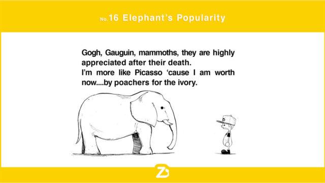 zoo manga